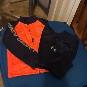 Other - Track suit set